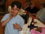 Pranzo a Sbafo 2008