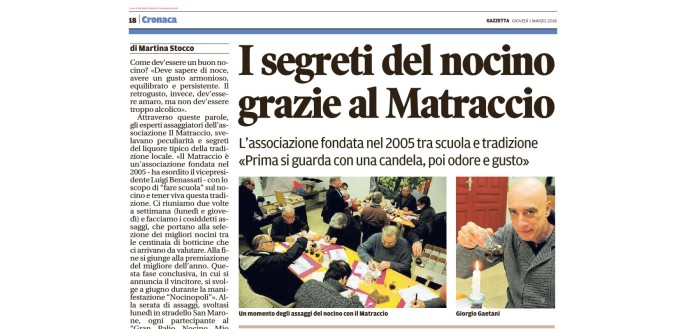 Gazzetta MO 2018-03-01