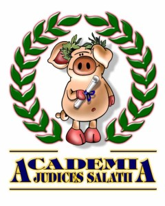 Academia Judices Salatii
