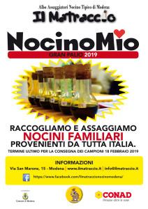 Volantino NocinoMio 2019 A5